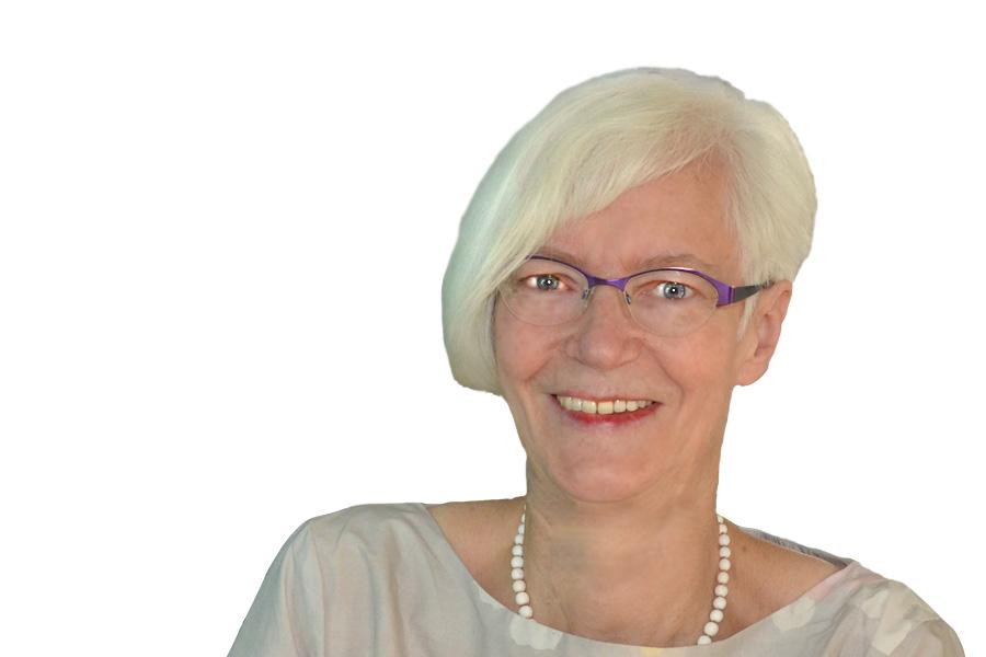 Gudrun Wilhelm Berlin Aquarelle